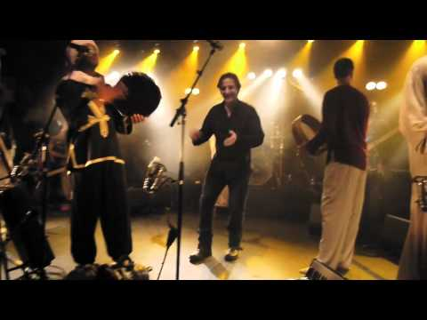 orchestre Nationale de Barbes-Lalaoui
