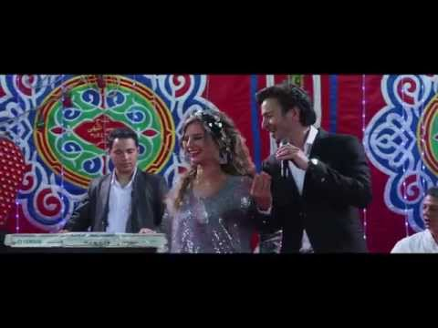 اغنية يا سمارة  - فيلم حماتي بتحبني