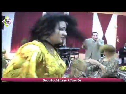 Chaabi Marocain / Rachid Aichouch / Jadba