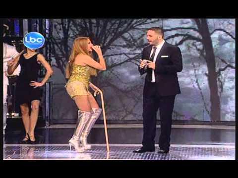 Celebrity Duets 3 - Prime 5 - Jessy