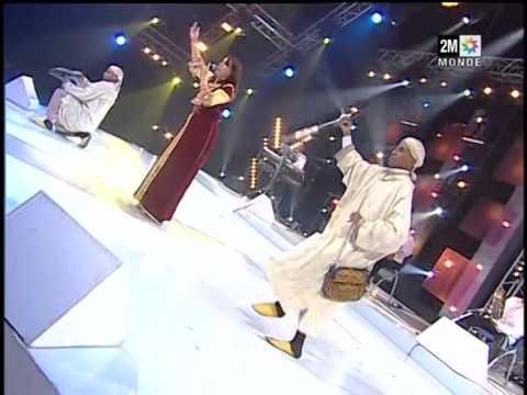Groupe 3itab - Ya Leghdbanna - Chaabi Maroc
