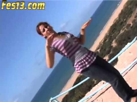 Taj El Baroudi et Nadia El Berkania - تاج البارودي مع نادية البركانية