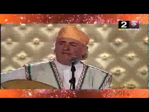 Taqtouqa jabalia - arawli zain d'jbel - Sahrat Ras Sana | الطقطوقة الجبلية 2014 - حفلة رأس السنة