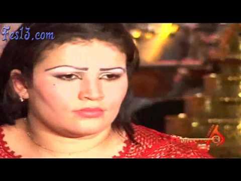 Bouchaib Ziani - Awra W Sekrana