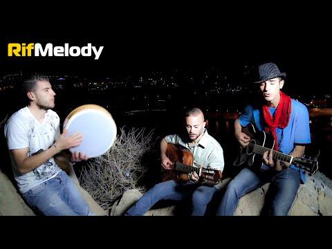 Agraf Band 2015 / Yemma