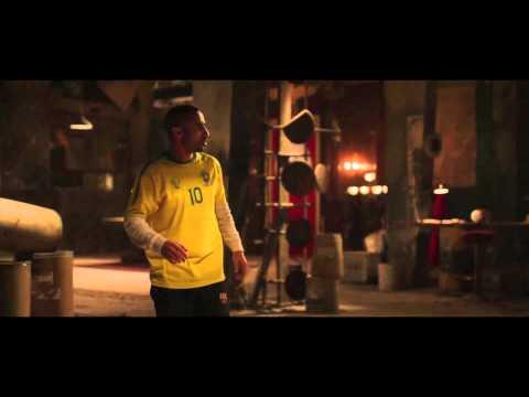 وبعدين تامر حسني - فيلم الحرب العالمية الثالثة - Tamer Hosny