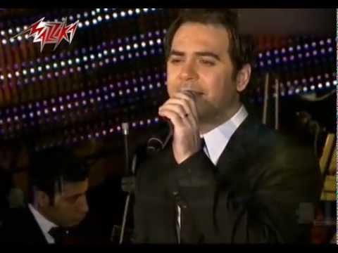 Gana el Hawa - Wael Jassar جانا الهوا-حفلة - وائل جسار