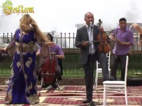 Bouchaib Ziani  - Chaayba Ya Wlidi