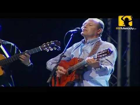 Ithri 2011 - Tu Eres La mar Yo Soy La Arena HD
