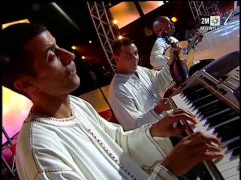 Hajib 2014 - Kachkoul Chaabi Marocaine - حجيب