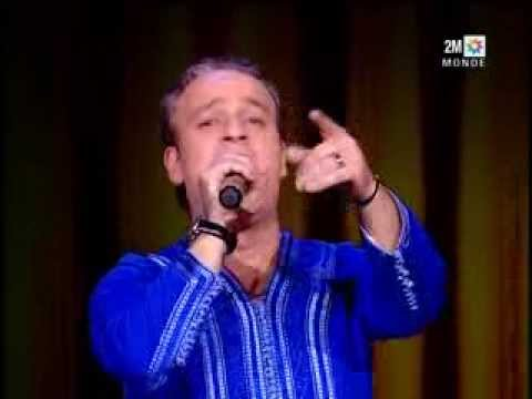 Omar Cherif 2014 - Meghyara Bezzaf - عمر الشريف - مغيارة بزاف