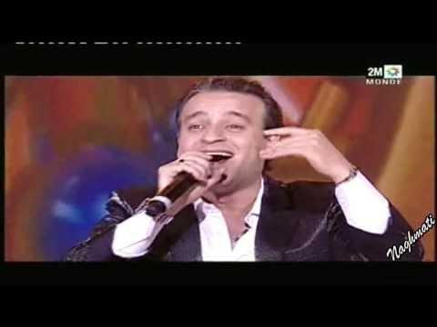 Omar Cherif - Kachkoul * عمر اشريف ـ كشكول شعبي