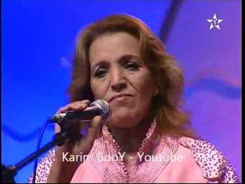 Naima Samih - Yak A Jarhi /  نعيمة سميح - ياك أجرحي