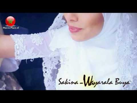 Sakina - Wayarala Buya