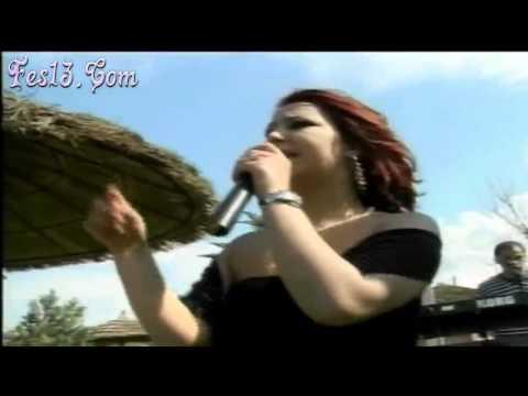 Nadia El Berkania - 3lach Ana Ntab3ek