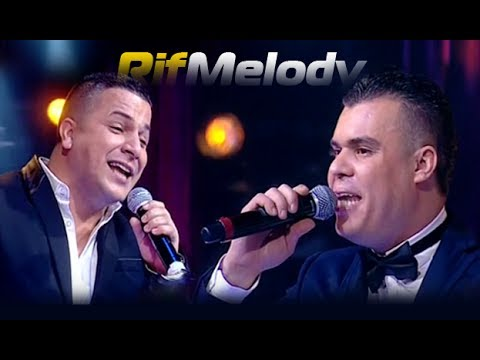 Rabah Mariouari 2014 Feat Chippie elberkani  - Arachida