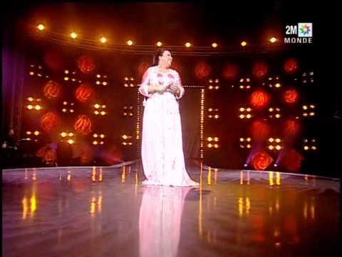 Imane El Wadi 2014- Rif Music  - إيمان الوادي