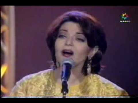 Best samira said - wa3di :سميرة سعيد وعدي
