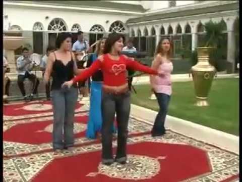 Cheba Nabila - La La Mab3itich Sahbi
