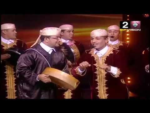 Abidat Rma 2014 - soire 2M - Chaabi 2014 - Jadid Cha3bi | عبيدات رمى - 2014