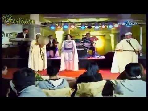 Nadia Laaroussi - Dak Chifour - نادية العروسي
