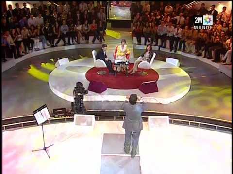 Rachid Lamrini -  Kachkoul Chaabi