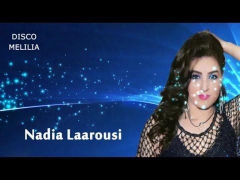 Nadia Laaroussi - Arkhazrat Nech