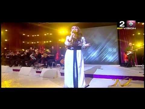 Hasna Zalagh 2014 - Allah aliha ziara - Massar Safia 2014 / حسناء زلاغ