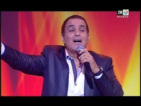 Khalid Bennani 2014 - Kachkoul Chaabi  -  خـالـد بـنـانـي كـشـكـول شـعـبـي