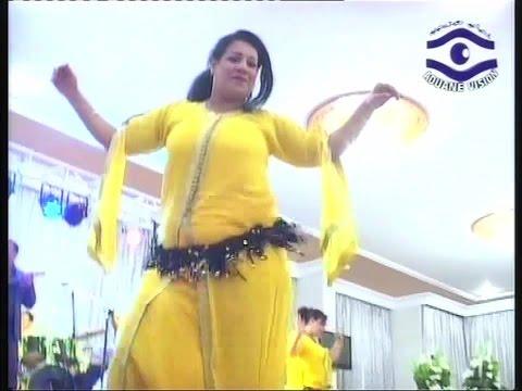 Chaabi Marocain 2014 - dima chaaiba - Mustapha El Bidaoui   رقص شعبي مغربي رائع