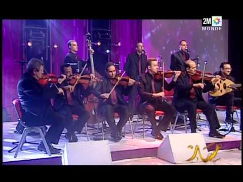 Zeineb Yasser - Einy Mizani - Massar 2M 2013 - زينب ياسر - عيني ميزاني