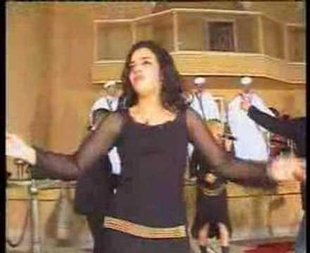 Hanane Rai - belle musique