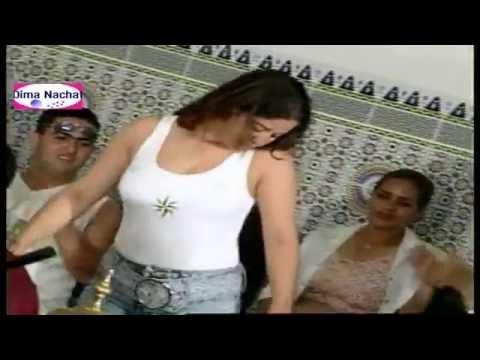 Chaabi Maroc - رقص شعبي رائع