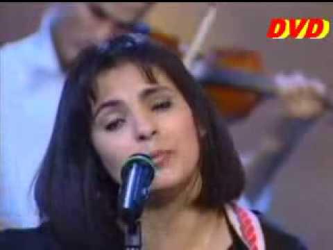 Saida Fikri - Jbal Rif / سعيدة فكري - جبال الريف