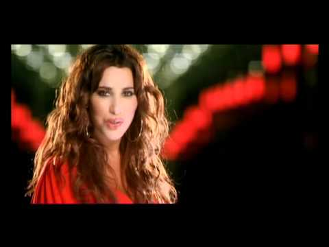 Najwa Karam- Law Bass Ta3ref