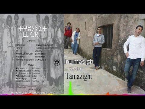 Inumazigh - Tamazight