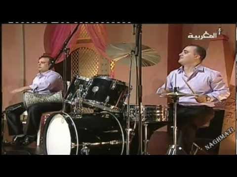 Hassan El Berkani - Lile 2a Lile - حسن البركاني ـ ليل ألليل