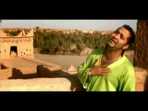 اغنية جزائرية روعة /محمد لمين / تعالي