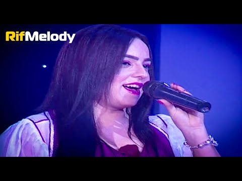 Nadia Laaroussi 2015 - wahchekh chek amami
