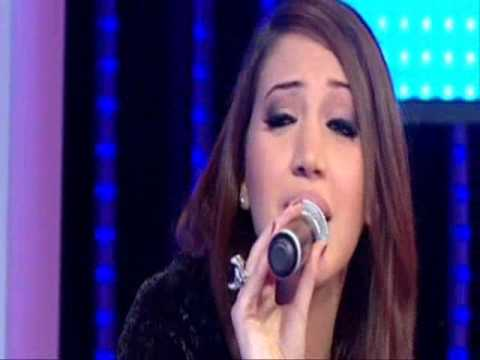 Asmaa lmnawar - Lily Tweel / اسماء المنور -  ليلي طويــــل