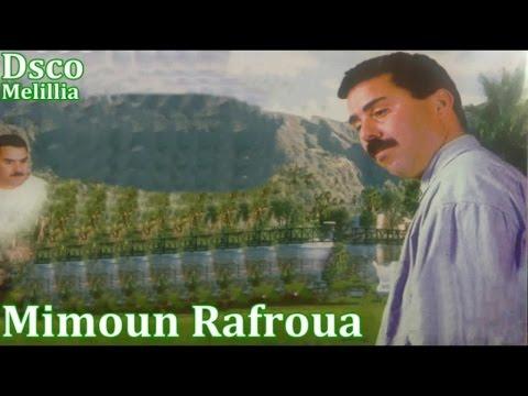 Mimoun Rafroua - Toghayi Damazyan
