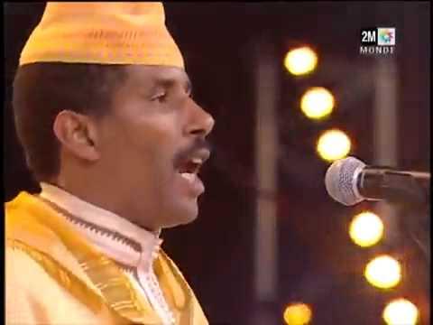 أشهر أغنية - الدقة المراكشية
