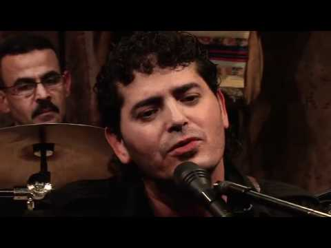 Khalid Izri - Amazigh
