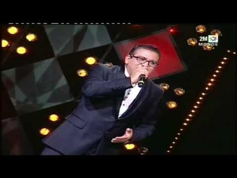 Maxime Kourachi -   L'3attar  * مكسيم كروشي ـ  العطار