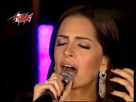 Mawood - Amal Maher موعود-حفلة - امال ماهر