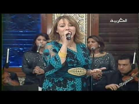 Karima Abdelhamid  _Ma Ana Illa Bachar *مأنا إلا بشر ـ كريمة عبد الحميد
