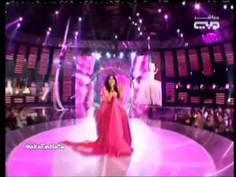 jamila prime final جميلة نجم الخليج البرايم