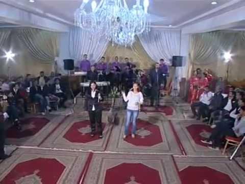 cha3bi nayda - groub casawa partie 1
