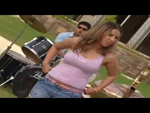 Nabila / Ach Bini O binek / الشابة نبيلة المغربية
