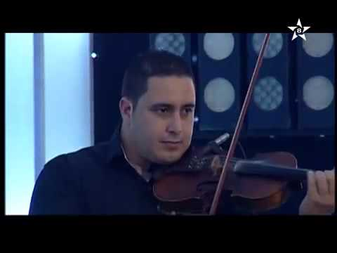 Jamal Ahlam 2014 -  Rif Music 2014 -  TV Tamazight 2014